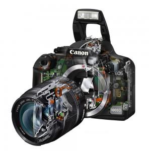 Tema Técnica BOM Câmera